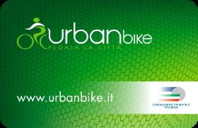 Urbanbike Verde