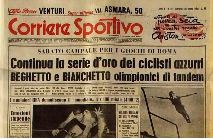 Corriere Bianchetto