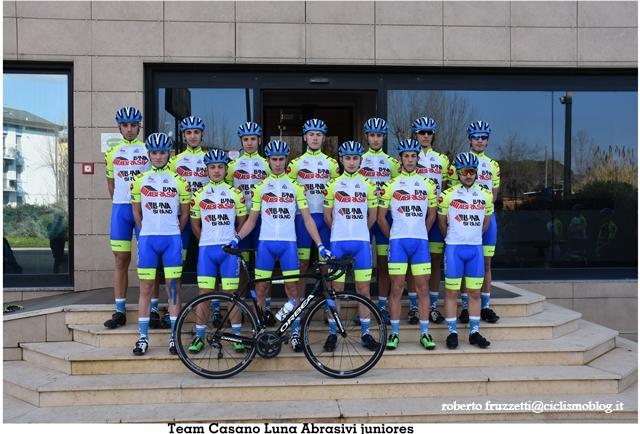 Casano Team Juniores