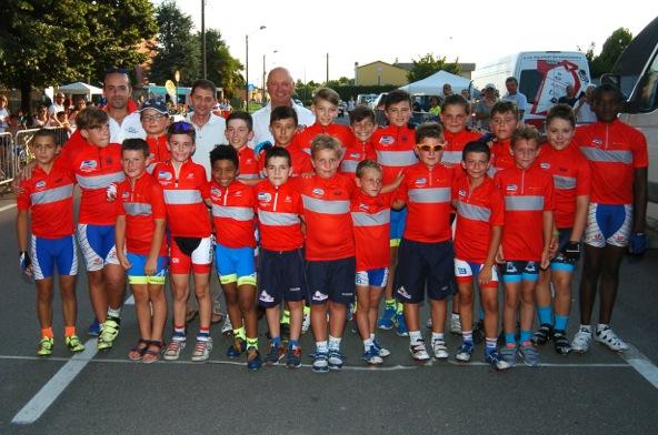 I Convocati Giovanissimi Fci Cp Cremona Al Trofeo Lombardia