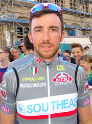 Francesco Gavazzi