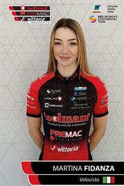 Martina Fidanza