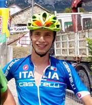 Daniele Braidot