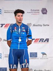 Ilaria Sanguineti