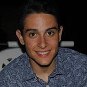 Patrick Favaro