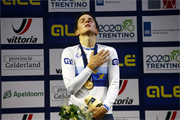 Maria Giulia  Confalonieri