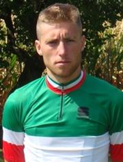 Alex  Buttazzoni