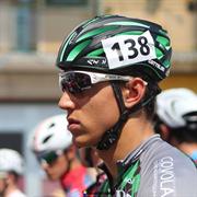 Davide Cattelan