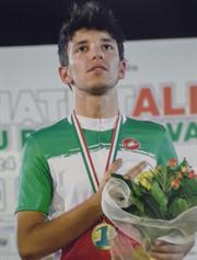 Jacopo Cavicchioli
