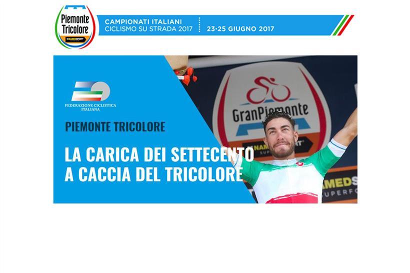 Piemontetricolore2017 12Giugno