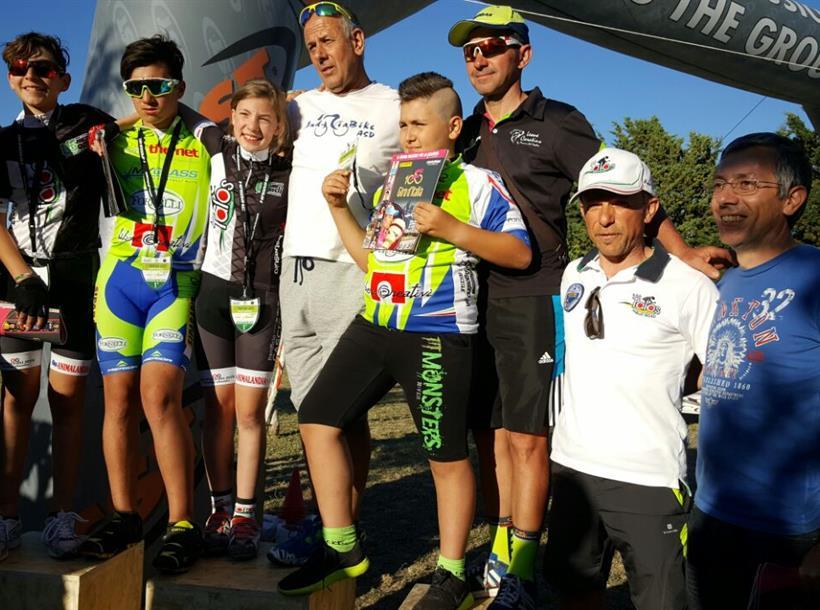 FCI Puglia 14062017 Trofeo Coni
