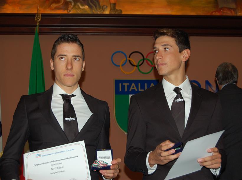 Filosi e Martinelli