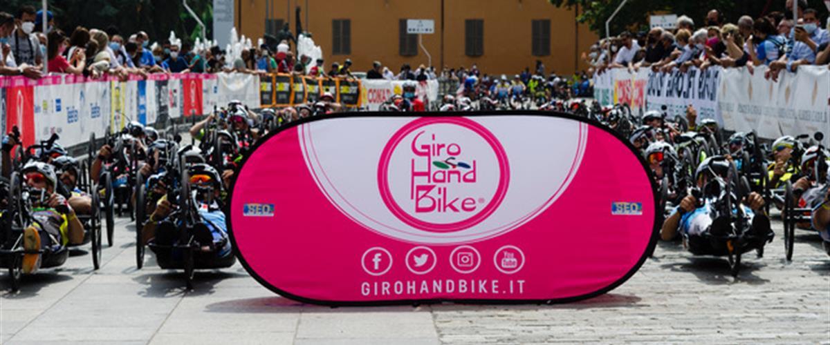 Giro Hand Bike 06062021 0026