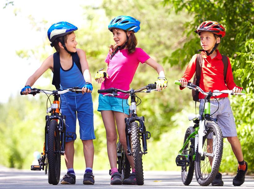 scuola ciclismo