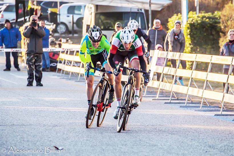 Carte Italie Bibione.Trofeo Triveneto Luca Braidot Vittoria Tricolore A Bibione