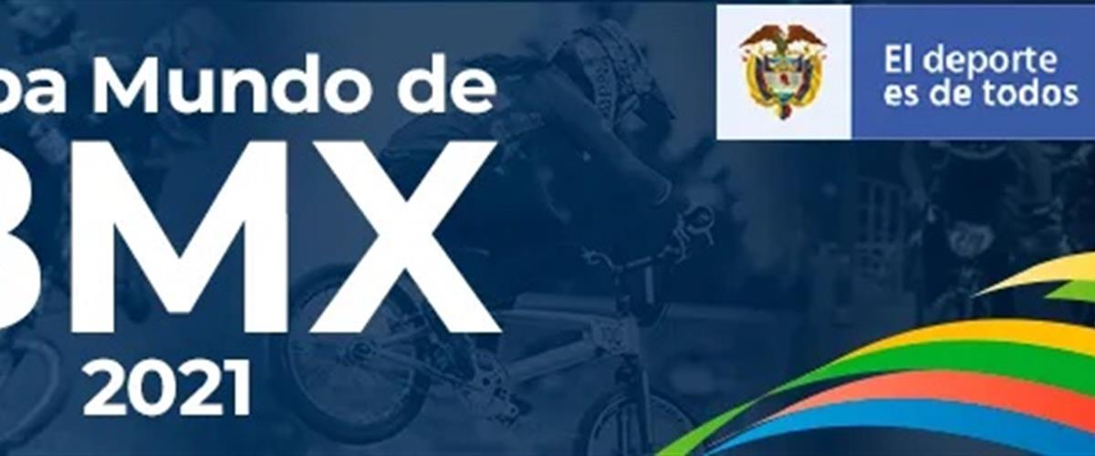Banner BMX Ministerio