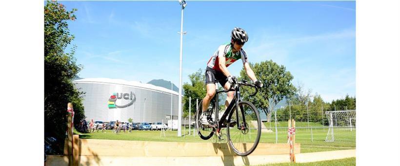 Training Camp Ciclocross