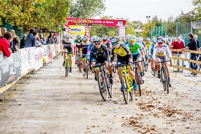 Calendario Gare Ciclismo 2020.Campionati Italiani Ciclocross 2020