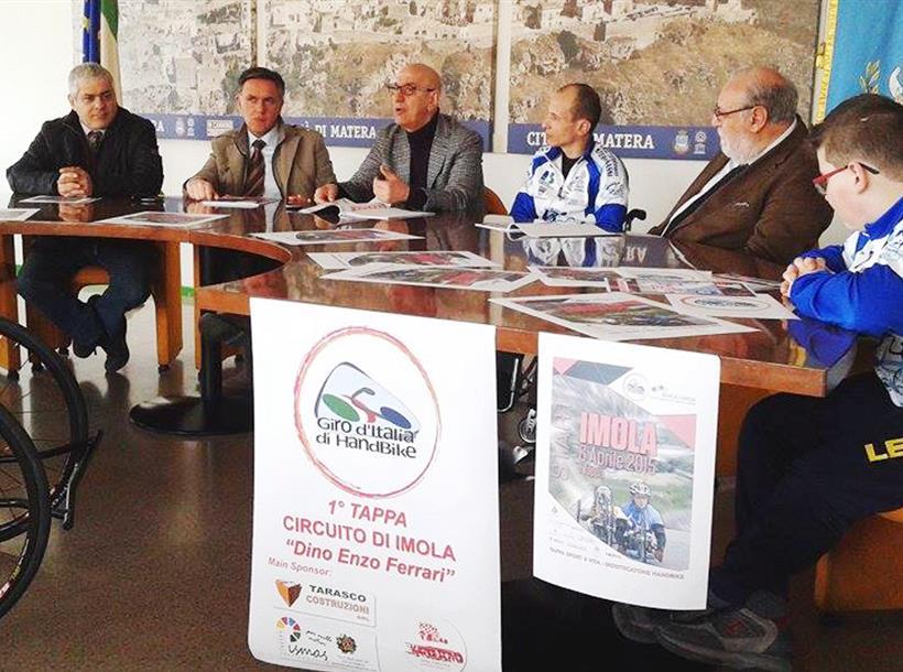 Trevisani Giro Hand