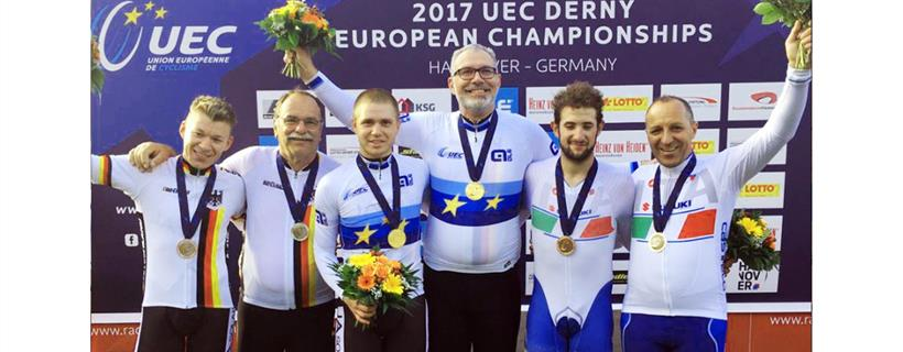 Europeoderny Podio2017