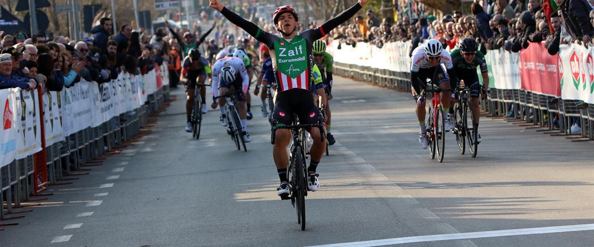 MG 0167 22 02 2020 San Vito Di Bedizzole Bs 01 Coppa San Geo Vince Enrico Zanoncello Photo Credits Photobicicailotto