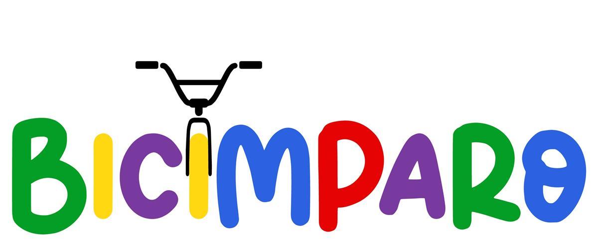 Logo BICIMPARO Positivo