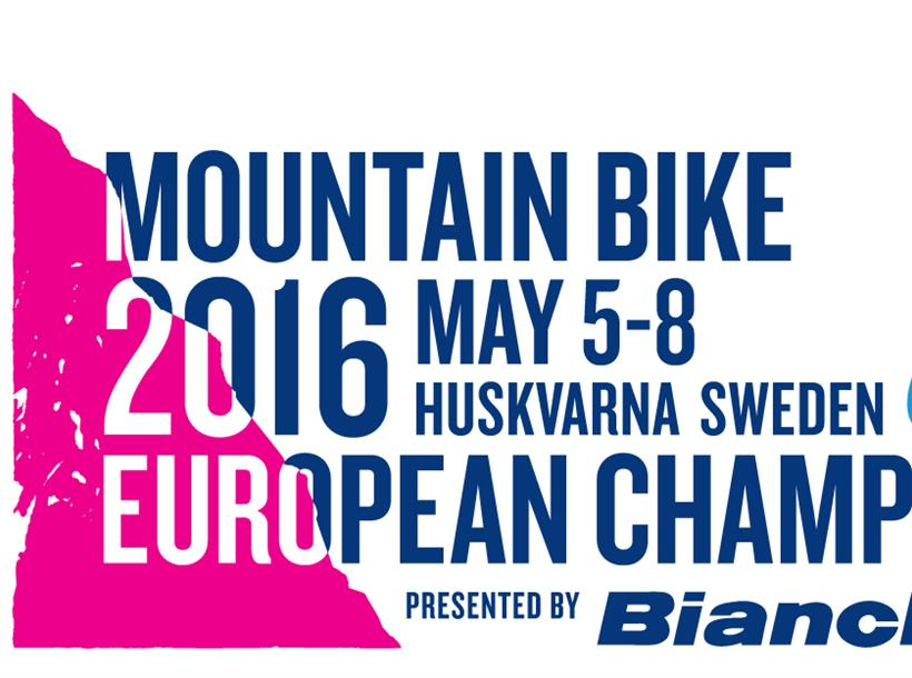 Euro MTB2016 Logo Presented By Pink Converted