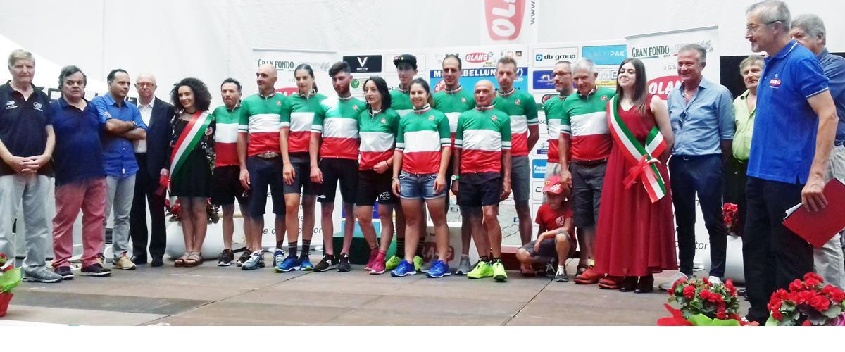 Centenario Campioniitaliani2018