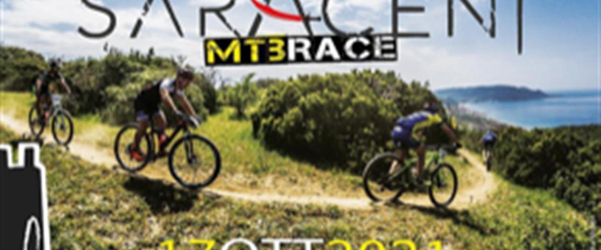 Saraceni Mtb Race: pronti per la quinta edizione