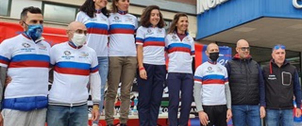 Alla Terminillo Marathon assegnati i titoli regionali del Lazio
