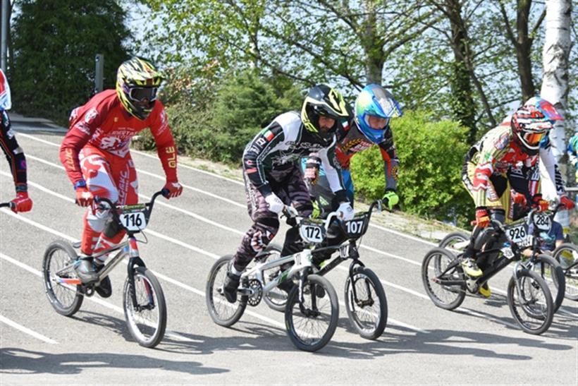 BMX Olgiate