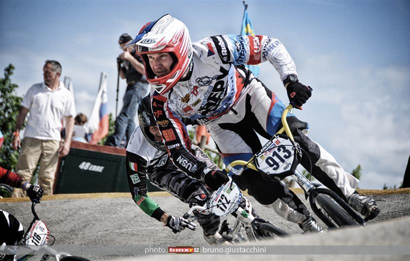 GARA 3 CIRCUITO BMX