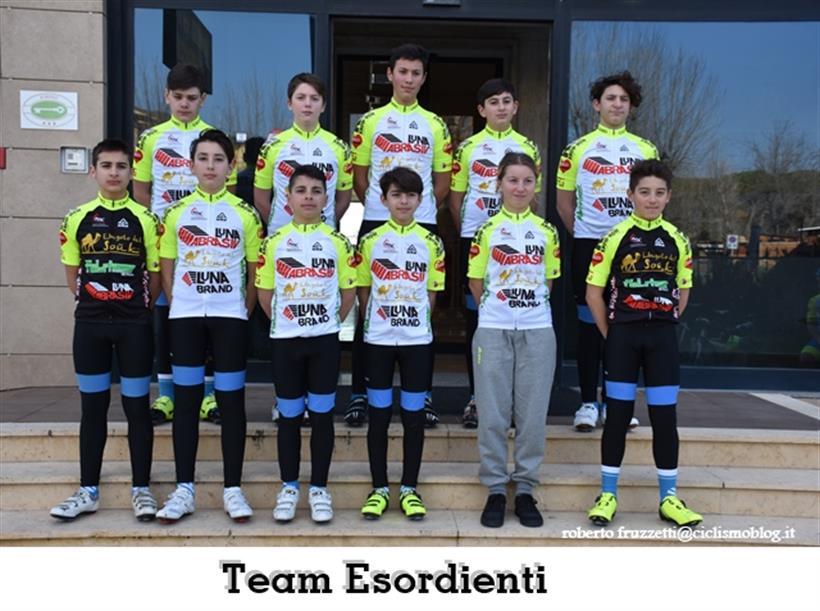 Casano Team Esordienti