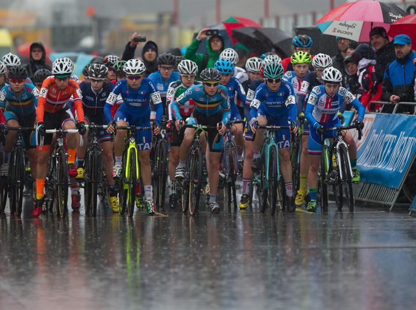 Mondiali Ciclocross 2016 Donne U23