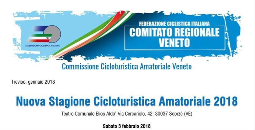 Invito Festa Comitato Veneto