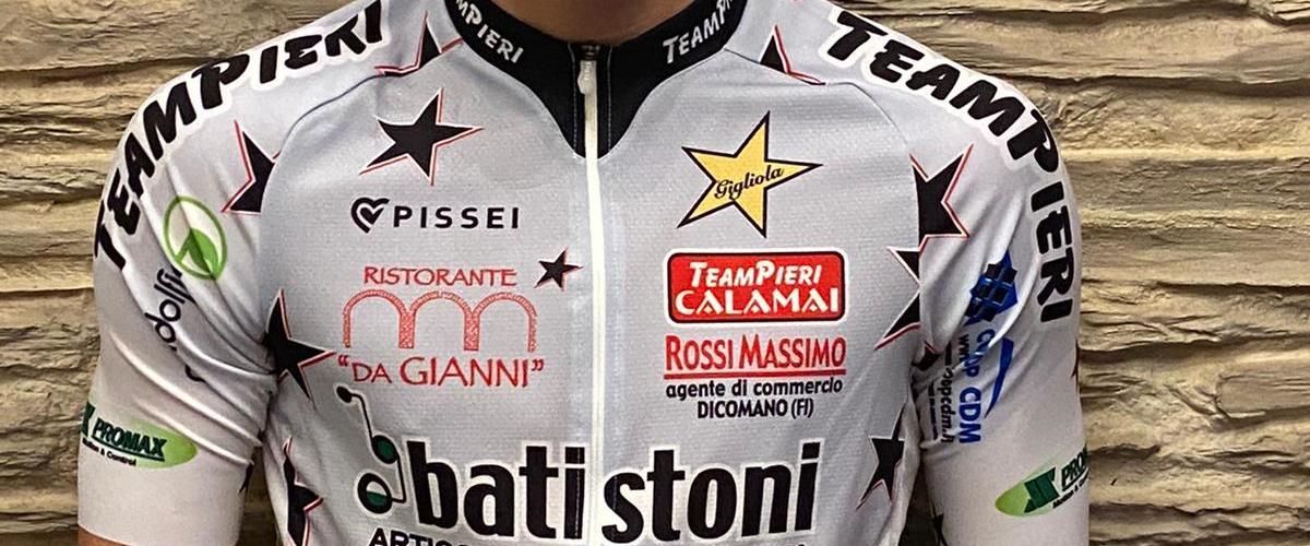 Matteo Pepi Arriva Dal Triathlon