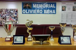 Palco Memorial