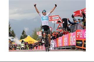 Zoncolan Froome