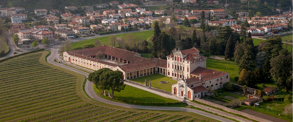 Villa Angarano Credit Photo Stefano Maruzzo