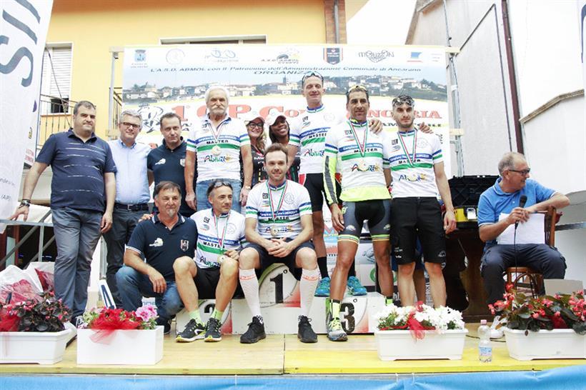 Giuseppe Rosati Calendario.Coppa Ancaria Rosati E Sistarelli Ad Ancarano