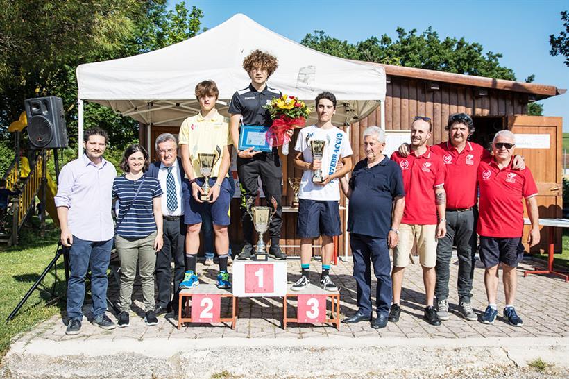 Trofeo GS Pianello Plastica Valmisapodio