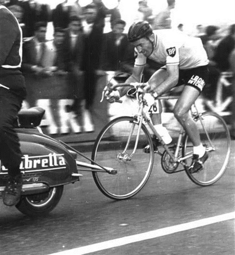 Ciclomotoristico 1959