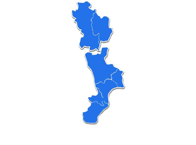 Basilicata E Calabria