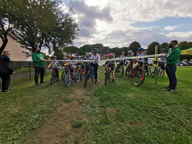 Zolino Bike Park Inaugurazione (1) Copia