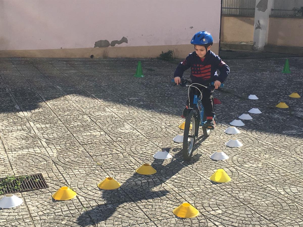 Sicuerzza In Bici Cassano2
